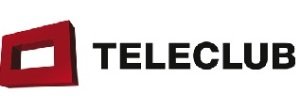 Logo Teleclub