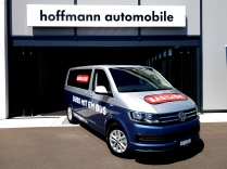 hoffmann automobile in Aesch