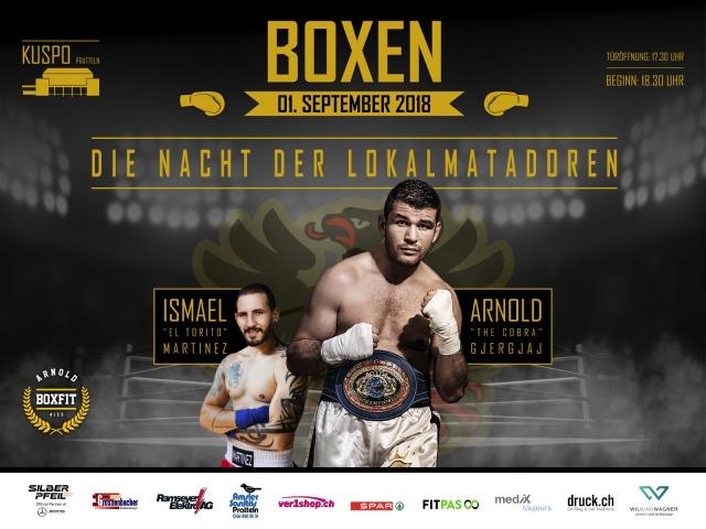 Plakat 1. September 2018